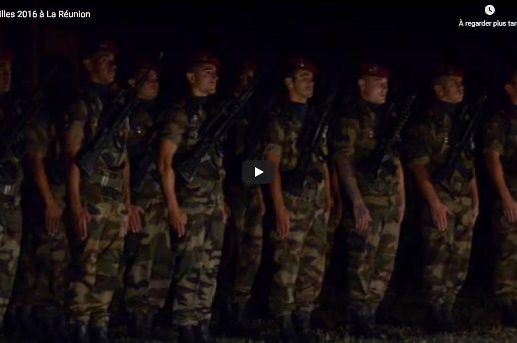 Fraternité d'armes autour des combats de Bazeilles