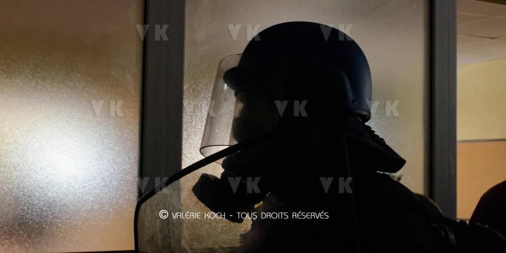 Hé ouais, le poivre ça pique © Valérie Koch - Tous droits réservés