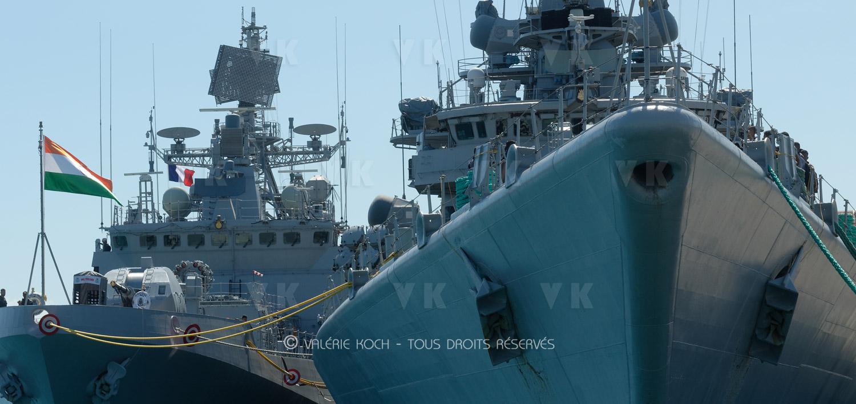Présidence française pour l'Indian Ocean Naval Symposium en 2020 © Valérie Koch - Tous droits réservés