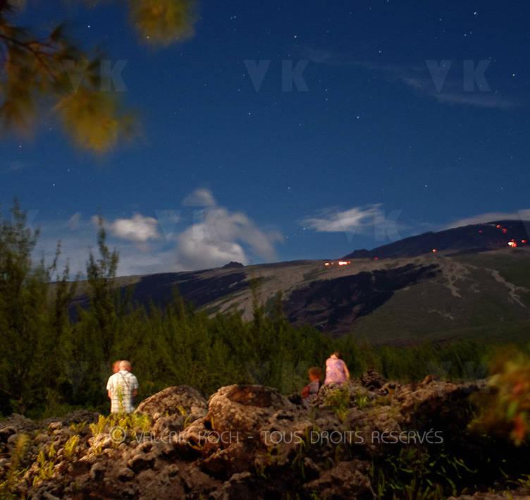 Volcan : ça n'était pas son dernier mot © Valérie Koch - Tous droits réservés