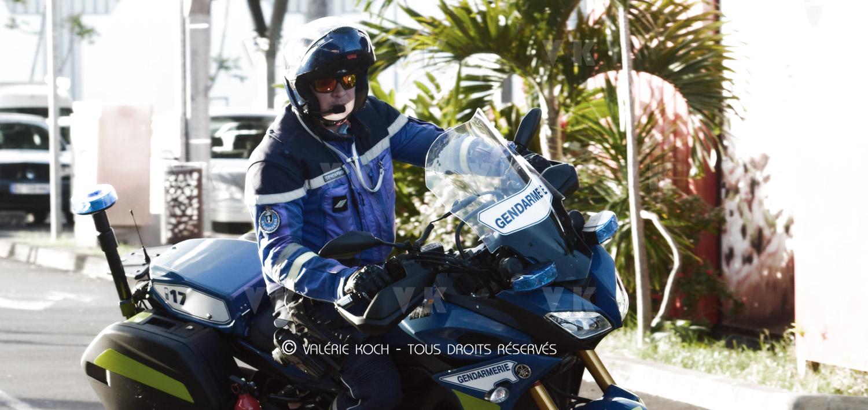 Week-end meurtrier sur les routes, Opérations de contrôles coordonnés © Valérie Koch - Tous droits réservés
