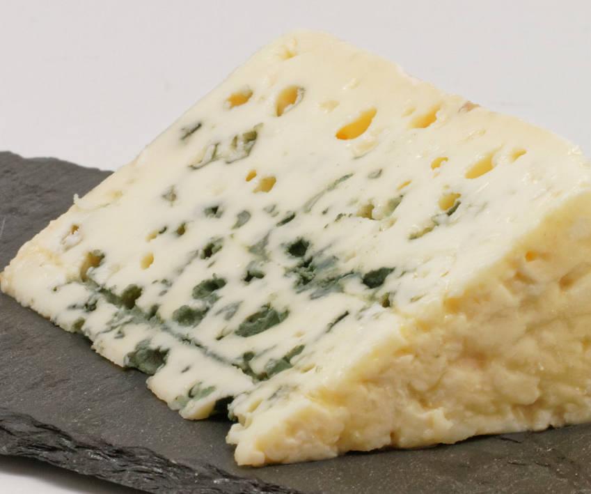 Rappel de Roquefort AOP au lait cru