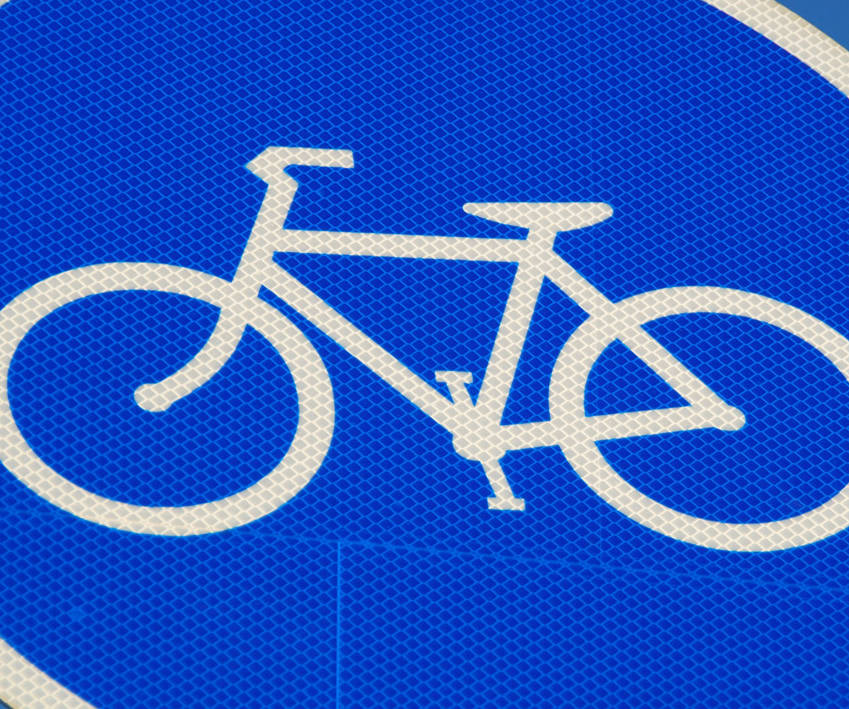 Pour rouler en toute sécurité à vélo