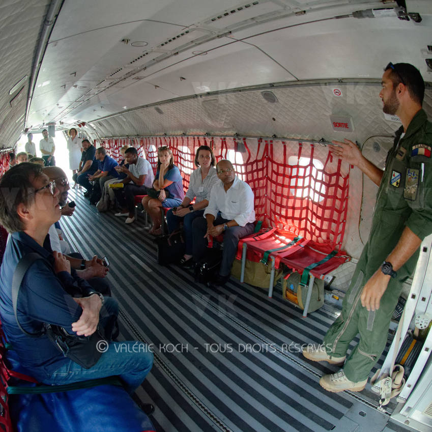 L'armée de l'Air recrute © Valérie Koch - Tous droits réservés