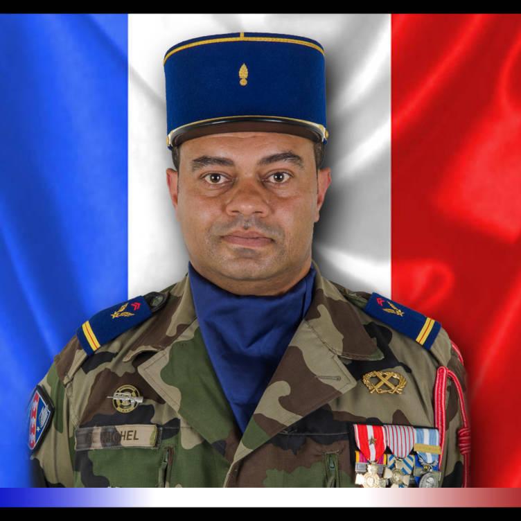 Crash d'un Cougar du 5e RHC : un militaire réunionnais tué © Armée de Terre