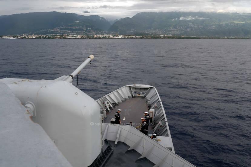FS pour la journée du Marin © Valérie Koch - Tous droits réservés