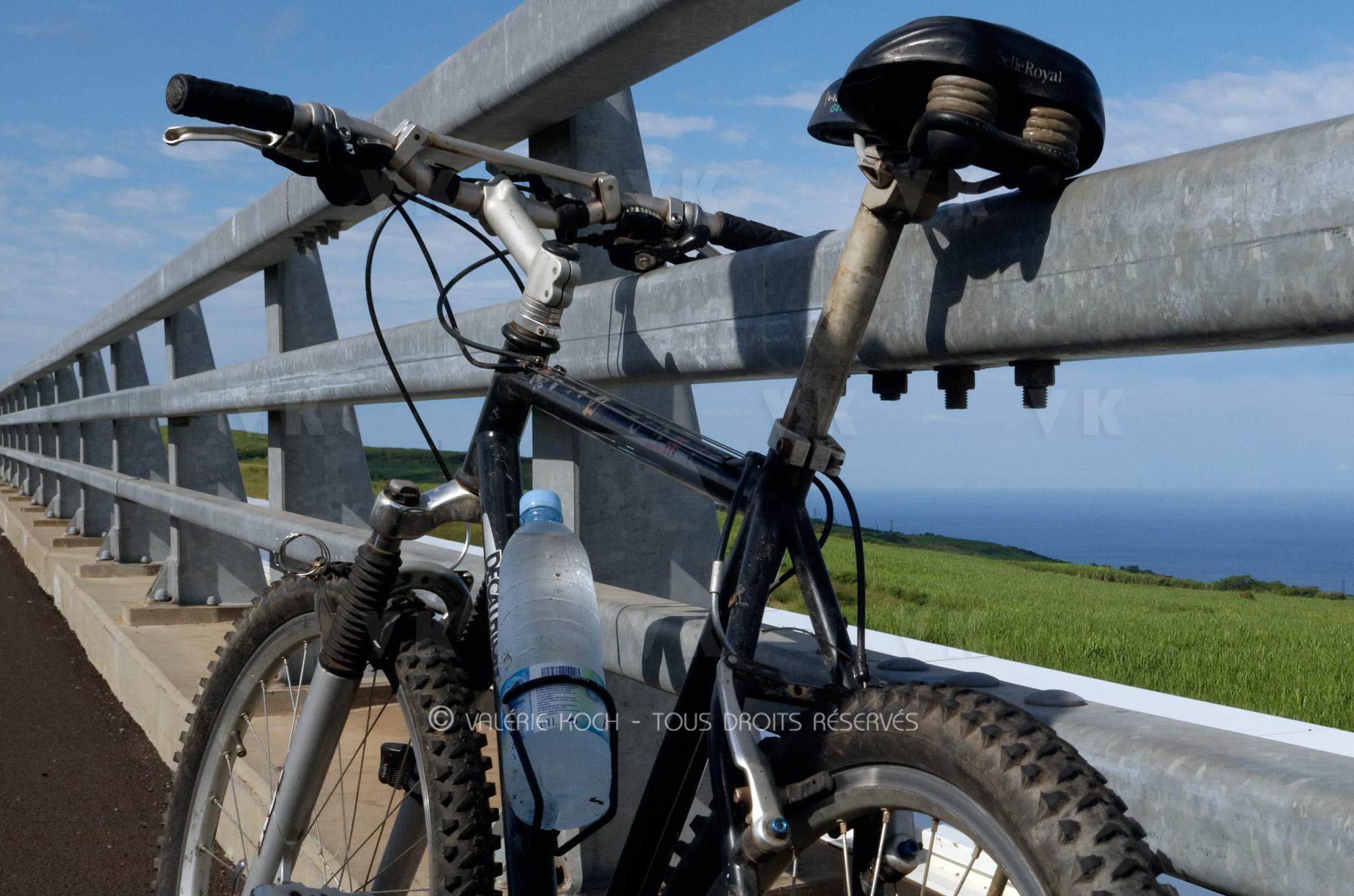 Des euros pour circuler à vélo © Valérie Koch - Tous droits réservés