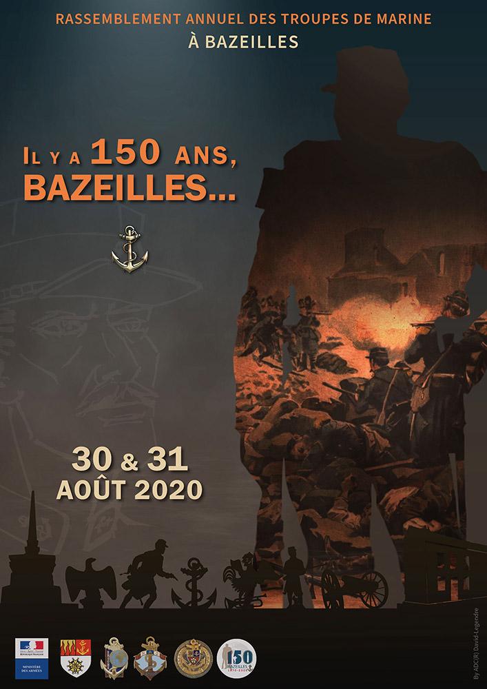 Travail mémoriel pour Bazeilles