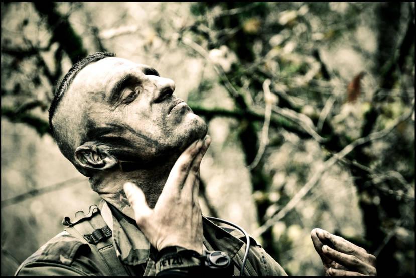La Légion va recruter à La Réunion © Légion étrangère