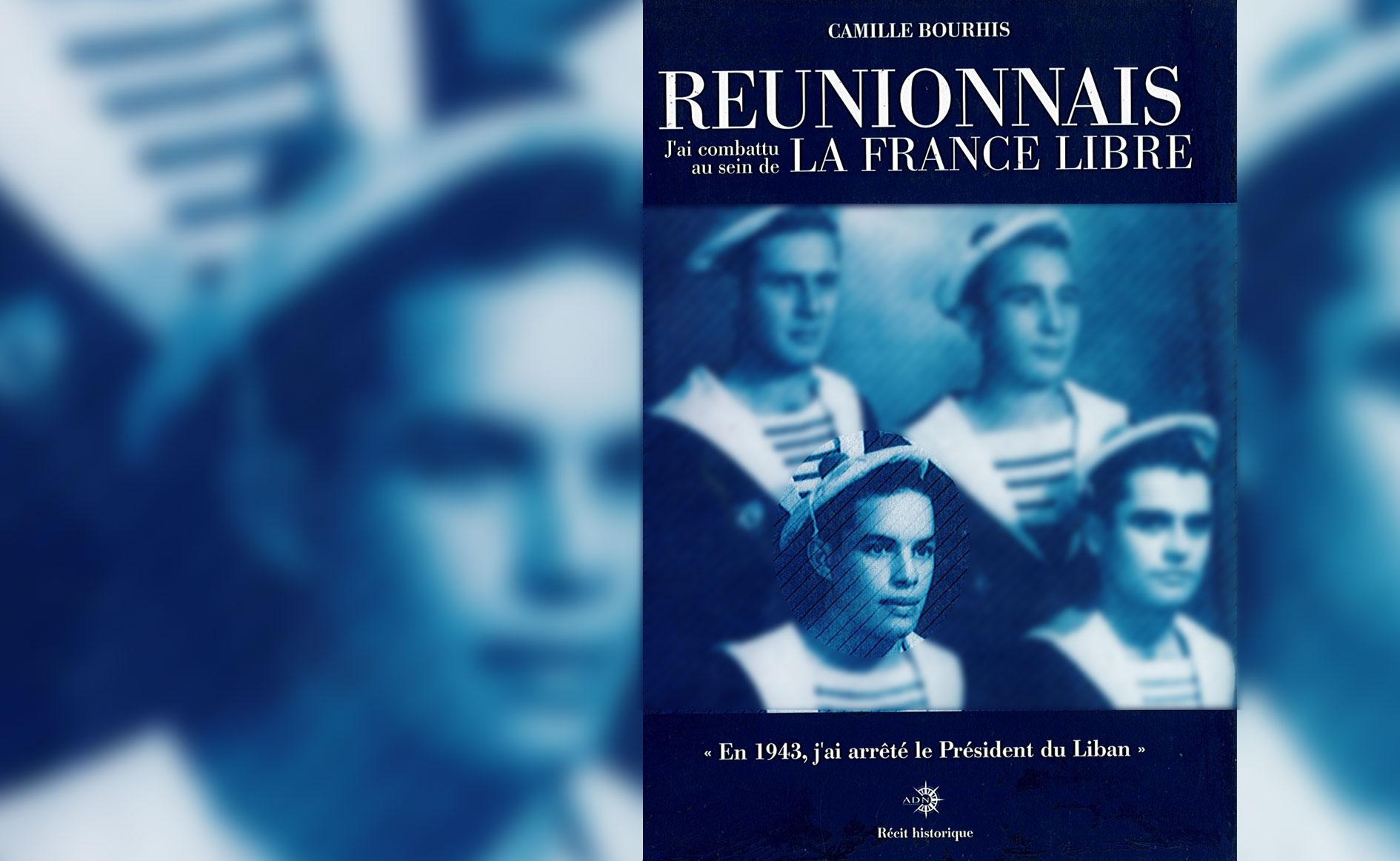 Disparition du dernier des Français Libres de la Réunion