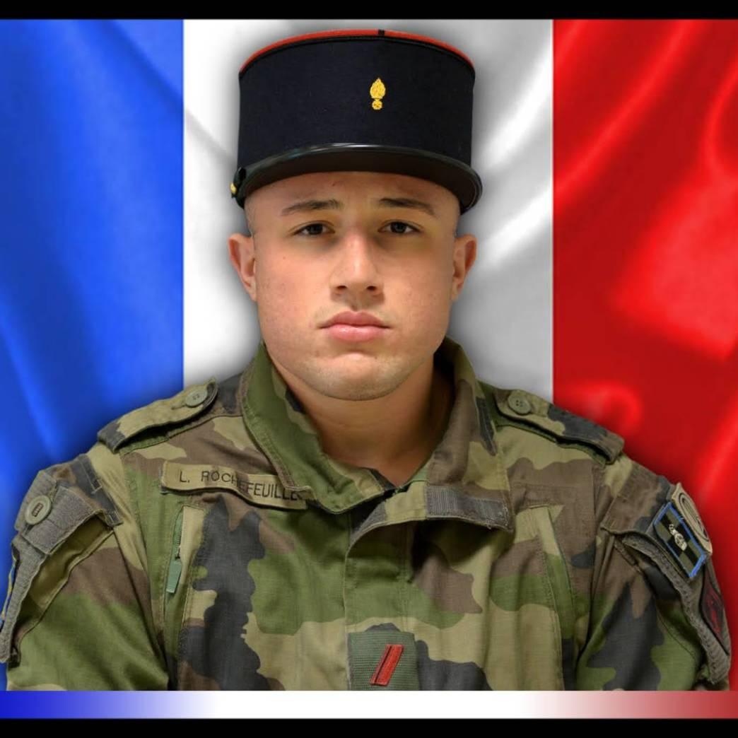 Décès d'un soldat du 92e RI au CIAN de Mayotte © Ministère des Armées